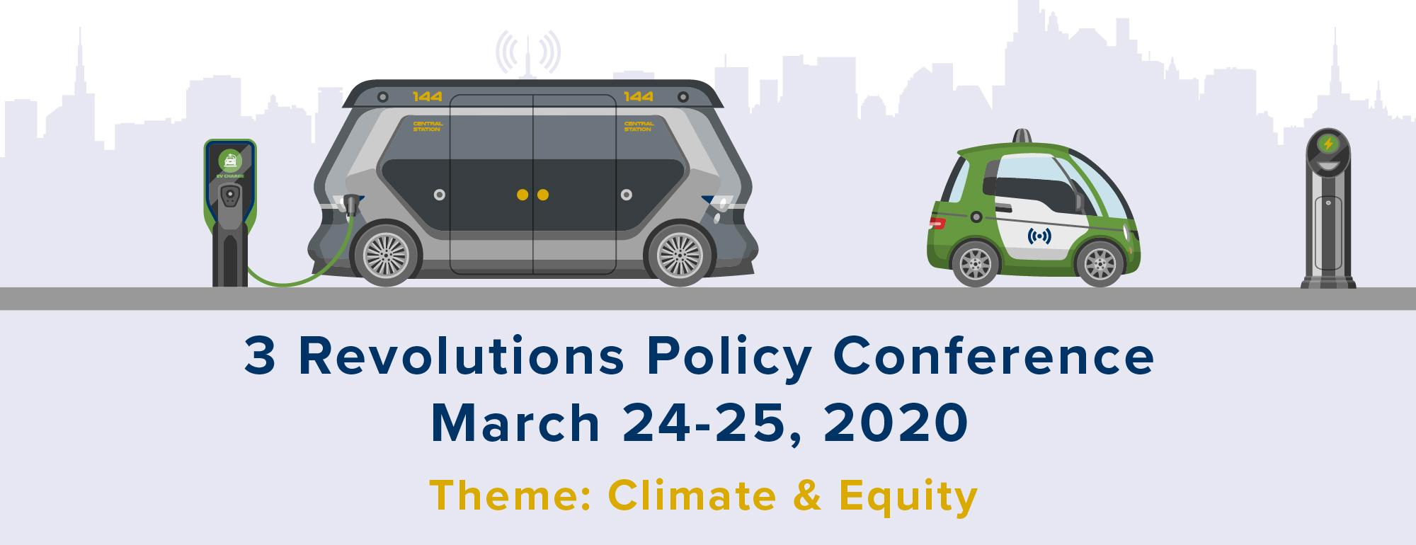 3R Policy Conference 2020