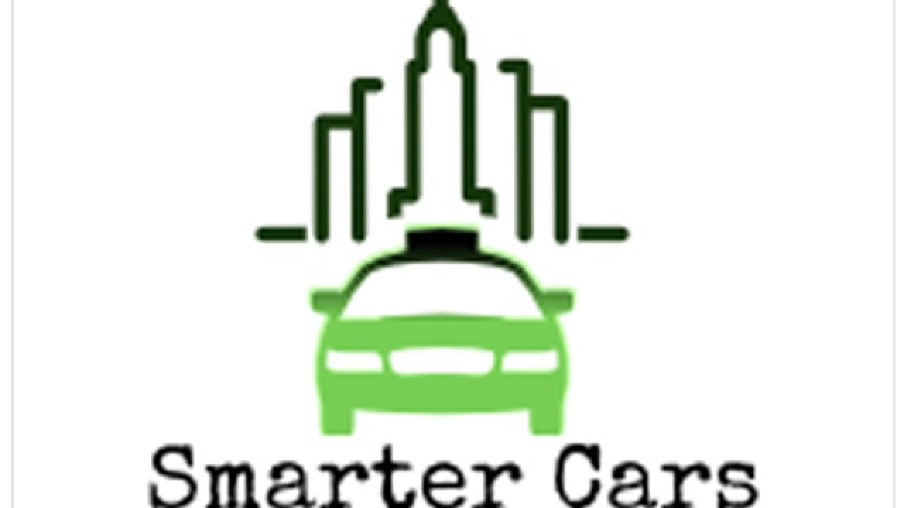 Smarter Cars Podcast pic
