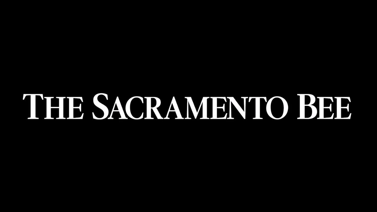 Sac Bee Logo