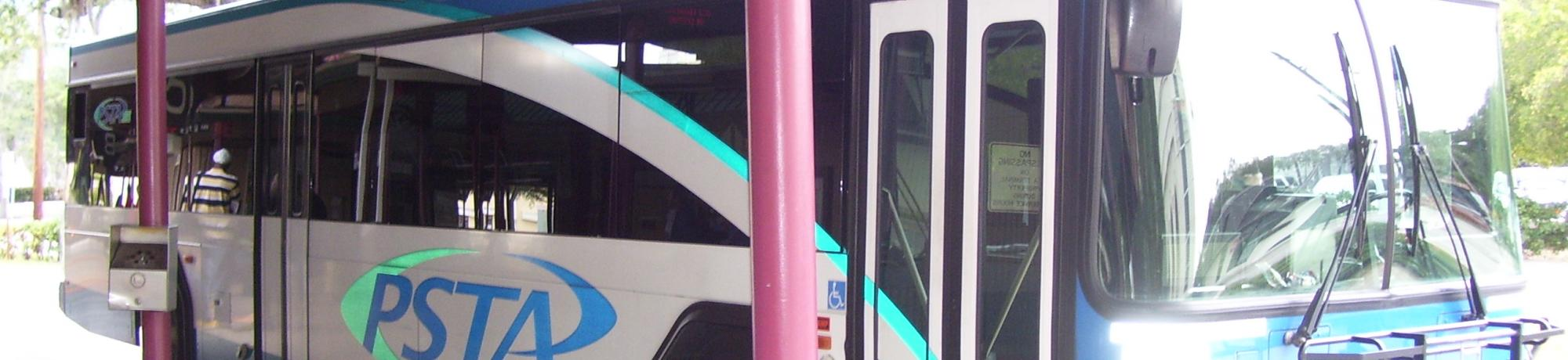 pinellas bus
